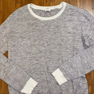 Wilfred // aroma cozy pullover